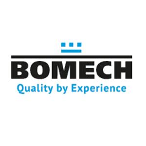 bomech logo